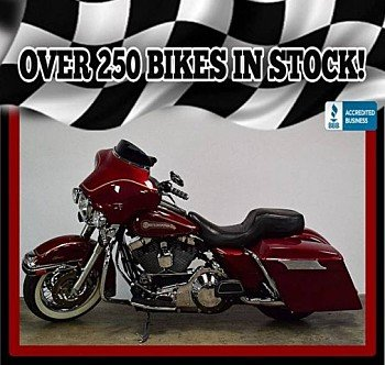 2005 Harley-Davidson Touring for sale 200449552