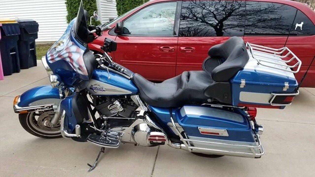 2005 Harley-Davidson Touring for sale 200453365
