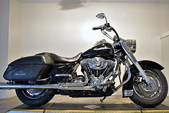 2005 Harley-Davidson Touring for sale 200491160