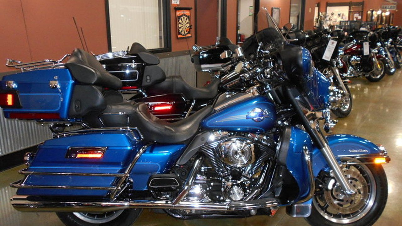 2005 Harley-Davidson Touring for sale 200528335