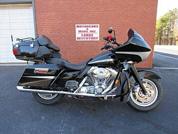 2005 Harley-Davidson Touring for sale 200533545