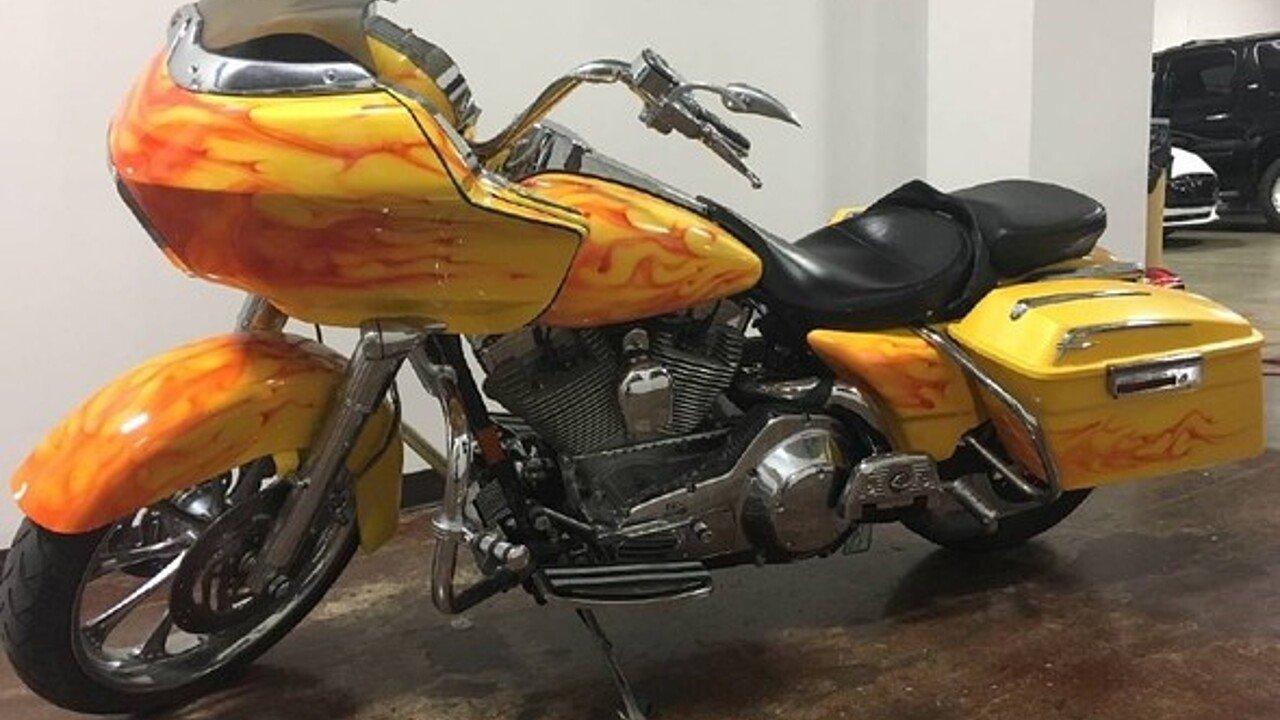 2005 Harley-Davidson Touring for sale 200546880