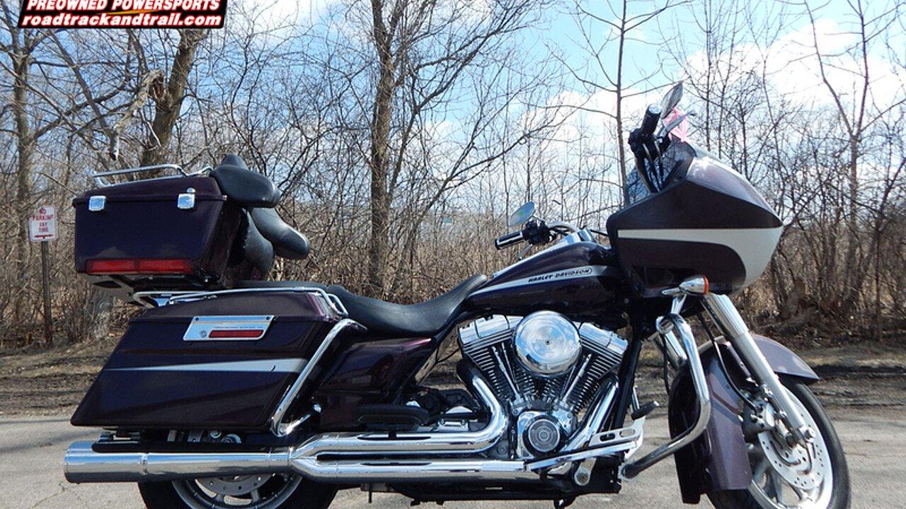 2005 Harley-Davidson Touring for sale 200547475