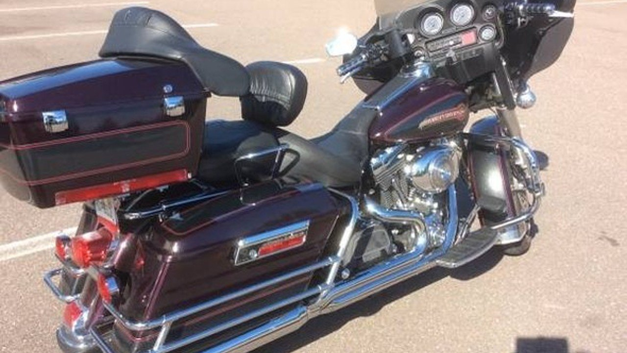 2005 Harley-Davidson Touring for sale 200553415