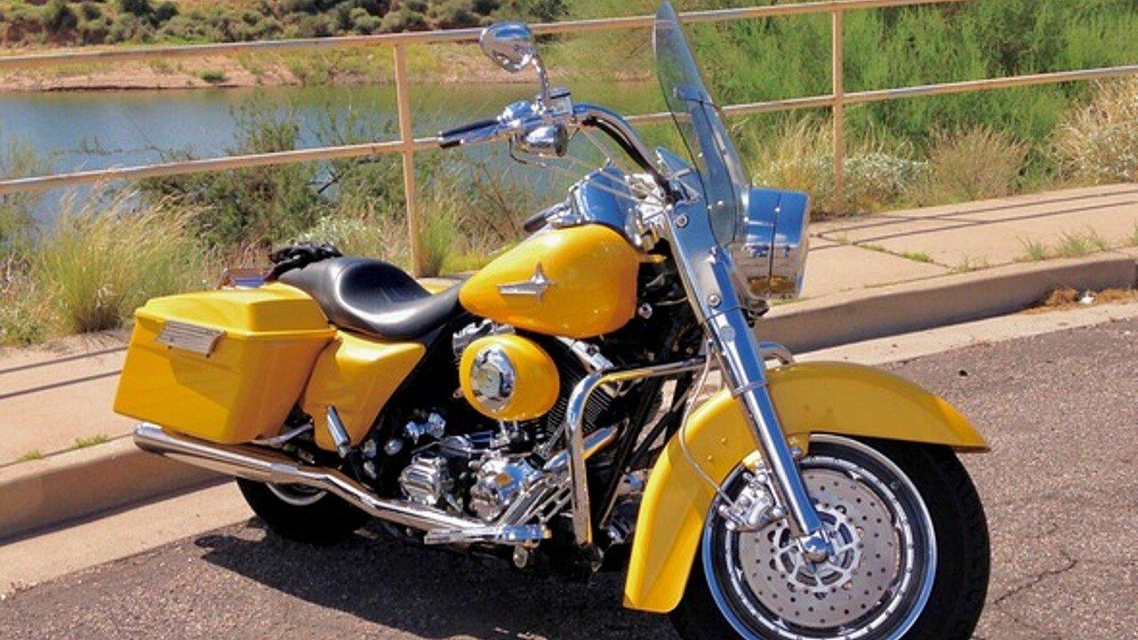 2005 Harley-Davidson Touring for sale 200568893