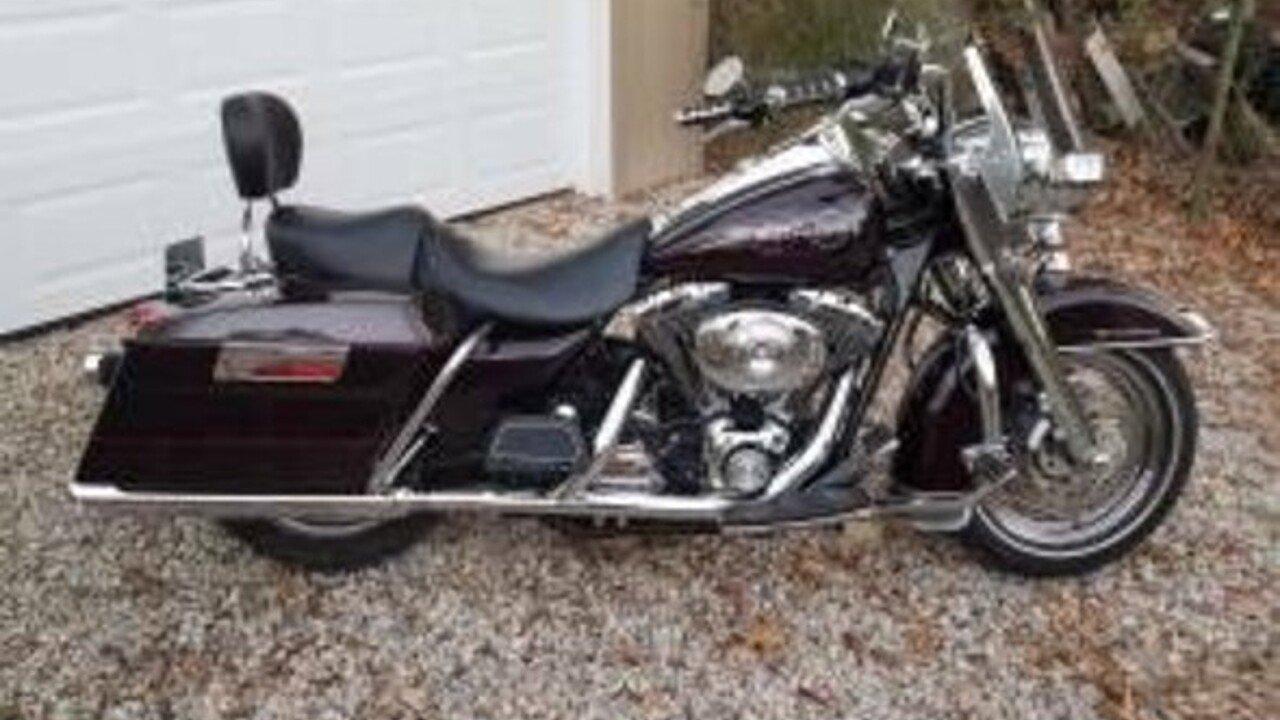 2005 Harley-Davidson Touring for sale 200569889