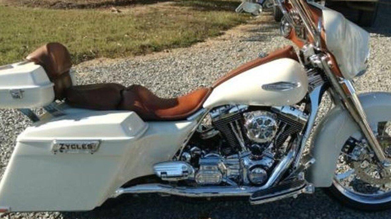 2005 Harley-Davidson Touring for sale 200583074