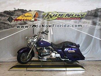 2005 Harley-Davidson Touring for sale 200607349