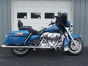 2005 Harley-Davidson Touring for sale 200618422