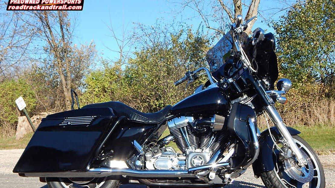 2005 Harley-Davidson Touring for sale 200643178