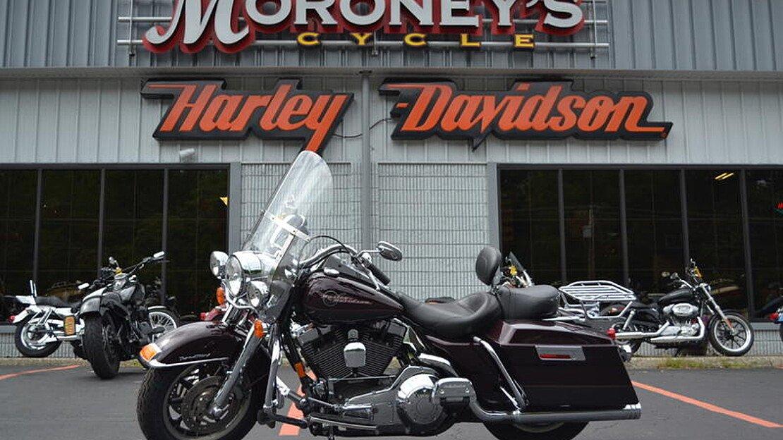 2005 Harley-Davidson Touring for sale 200643502