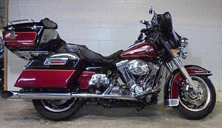 2005 Harley-Davidson Touring for sale 200431129