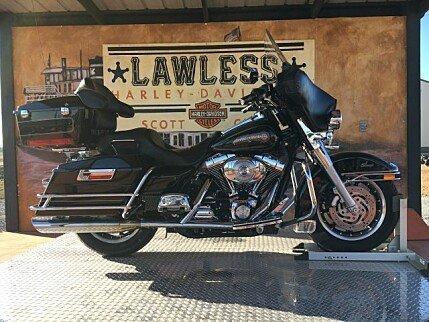 2005 Harley-Davidson Touring for sale 200439340