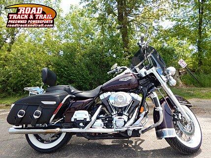 2005 Harley-Davidson Touring for sale 200448054