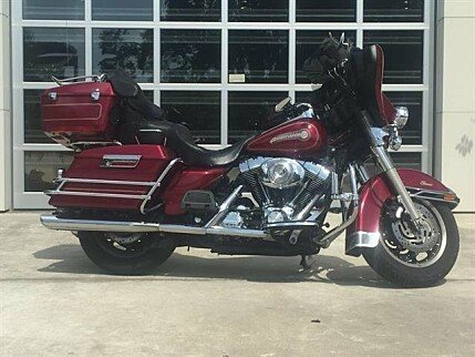 2005 Harley-Davidson Touring for sale 200460663