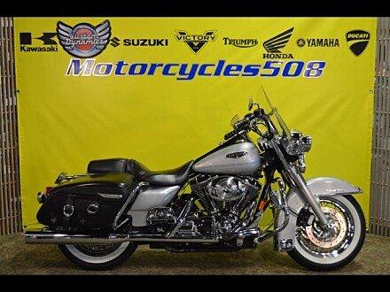 2005 Harley-Davidson Touring for sale 200467062