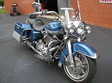 2005 Harley-Davidson Touring for sale 200468120
