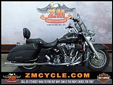 2005 Harley-Davidson Touring for sale 200468781