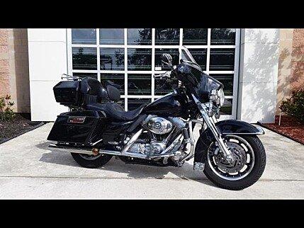 2005 Harley-Davidson Touring for sale 200468943