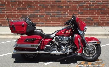 2005 Harley-Davidson Touring for sale 200475946