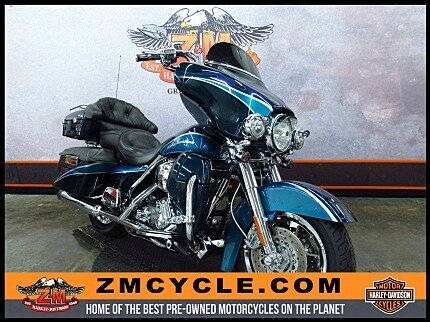 2005 Harley-Davidson Touring for sale 200476790