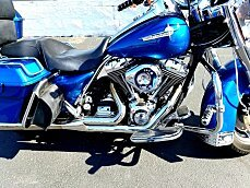 2005 Harley-Davidson Touring for sale 200478667