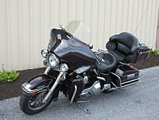 2005 Harley-Davidson Touring for sale 200479663