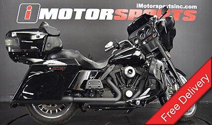 2005 Harley-Davidson Touring for sale 200487218