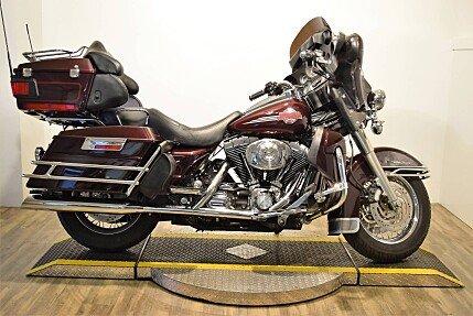 2005 Harley-Davidson Touring for sale 200491182