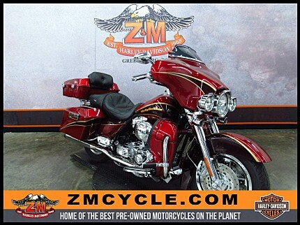2005 Harley-Davidson Touring for sale 200492015