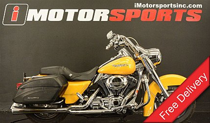 2005 Harley-Davidson Touring for sale 200504761