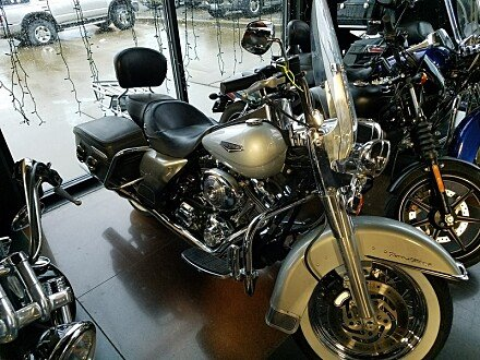 2005 Harley-Davidson Touring for sale 200509524