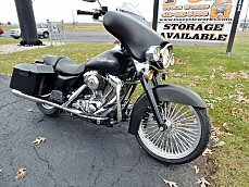 2005 Harley-Davidson Touring for sale 200518166