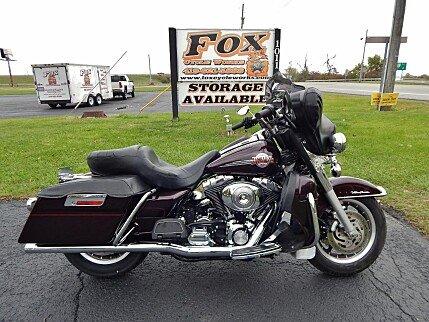 2005 Harley-Davidson Touring for sale 200518169