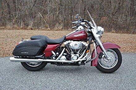 2005 Harley-Davidson Touring for sale 200525701
