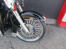 2005 Harley-Davidson Touring for sale 200530834