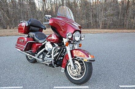 2005 Harley-Davidson Touring for sale 200532144
