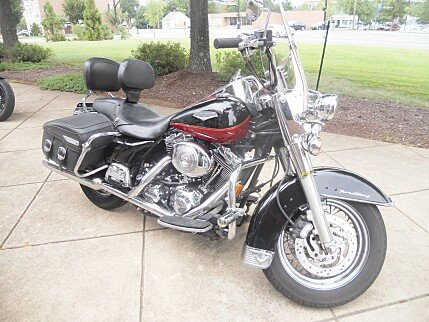 2005 Harley-Davidson Touring for sale 200534128