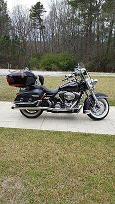 2005 Harley-Davidson Touring for sale 200535286