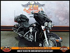 2005 Harley-Davidson Touring for sale 200546024