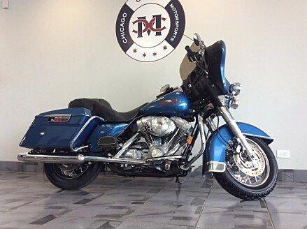 2005 Harley-Davidson Touring for sale 200551971