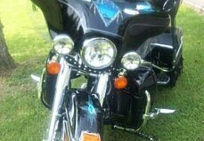 2005 Harley-Davidson Touring for sale 200567878