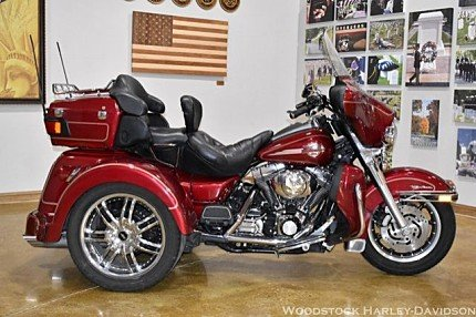 2005 Harley-Davidson Touring for sale 200571489