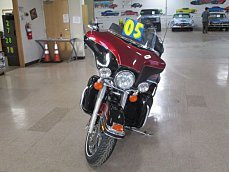 2005 Harley-Davidson Touring for sale 200578005