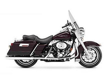 2005 Harley-Davidson Touring for sale 200578227