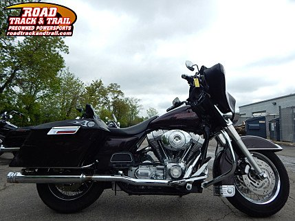 2005 Harley-Davidson Touring for sale 200581721