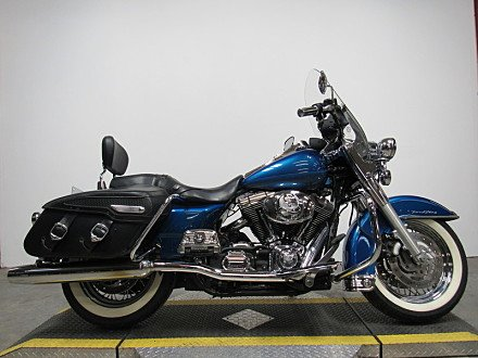 2005 Harley-Davidson Touring for sale 200589182