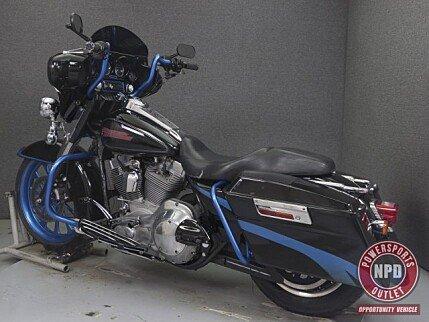 2005 Harley-Davidson Touring for sale 200591069