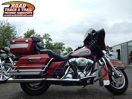 2005 Harley-Davidson Touring for sale 200593813