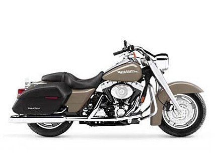2005 Harley-Davidson Touring for sale 200600599